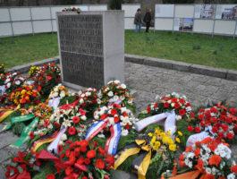 Gedenkveranstaltung zum 18. März 1848