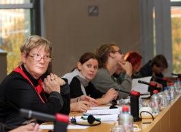 Zweite Herbstakademie der Linken im Europäischen Parlament