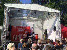 Martinas Woche KW 38 – 2015