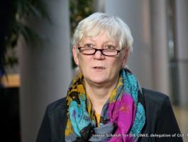 Zaghaft für mehr Whistleblowerschutz