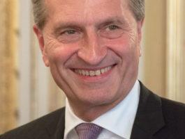 Oettinger gegen Netzneutralität