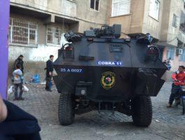 Türkei-Wahl: Tief gespaltenes Land und auf Repression gestützte Präsidialmacht
