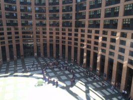 EU-Kohäsionspolitik: Kürzungen als 'identitätsstiftende Elemente'