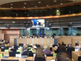 Bürger-Gipfel gegen CETA