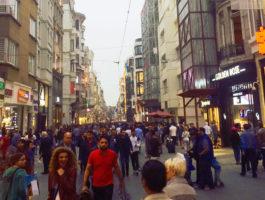 Türkische Regierung auf Aggressionskurs