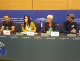 Türkei: Handschellen und Gefängnis für die Demokratie