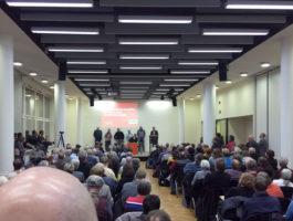 Berlin braucht einen Politikwechsel!