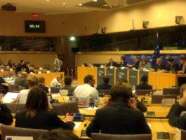 Keine Streichung von EU-Fondsmitteln in Regionen in Portugal und Spanien!