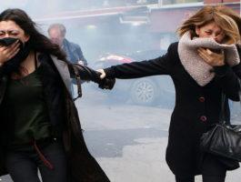Ein Nein nährt Hoffnung in der Türkei