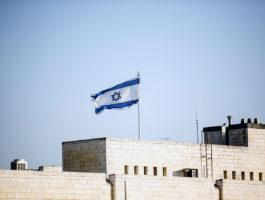 Jerusalem: Vergiftetes Geburtstagsgeschenk
