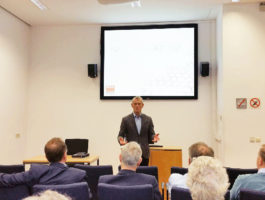 Bildungsreise mit dem kommunalpolitischen Forum Brandenburg