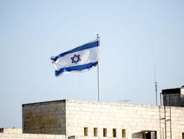 Zur Legalisierung illegaler Siedlungen im Westjordanland