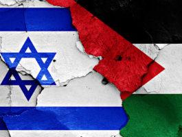 Wie kommt man zu einer gerechten Zwei-Staatenlösung im Nahen Osten?