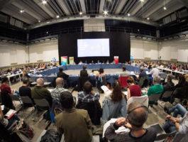 Industriepolitik braucht auch kulturelle Perspektiven und demokratische Debatten