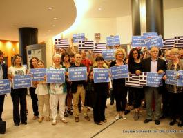 Kleinster gemeinsamer Nenner für Solidarität in der EU