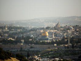 Anerkennung Israels ist nicht verhandelbar