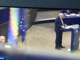 Zur Lage der Europäischen Union