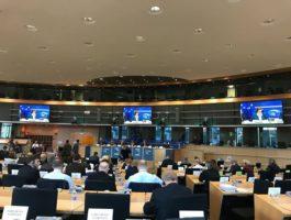 Oettinger hält Haushaltskürzungen für wahrscheinlich