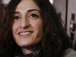 Journalistin Mesale Tolu: Ich bin nicht eingeschüchtert