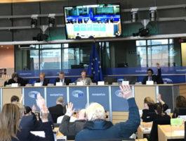 Auch künftig EU-Fördermittel für alle Regionen